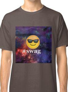 #Swag Classic T-Shirt