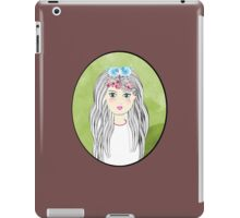 A Lovely Place To Make Your Home iPad Case/Skin