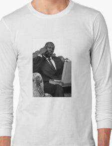 STORMZY SUIT PORTRAIT Long Sleeve T-Shirt
