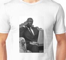 STORMZY SUIT PORTRAIT Unisex T-Shirt