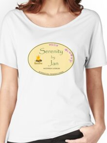 Serenity by Jan Women's Relaxed Fit T-Shirt
