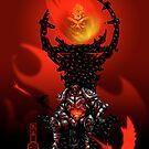 The Black King by GameOfKings