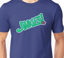 Jinkies Unisex T-Shirt