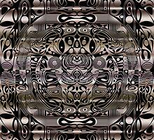 Azteclan by hott Digital dogg
