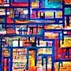 Square Zen by aspenleafstudio