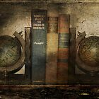 What is  a Book? by Rozalia Toth