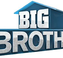 Big Brother 17 Logo by shafer