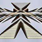 Robo Sapien by joanw