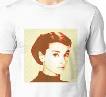 Audrey Hepburn I Unisex T-Shirt
