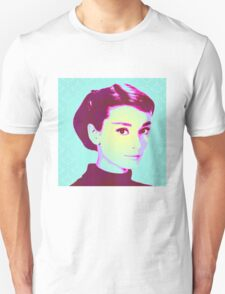 Audrey Hepburn II T-Shirt