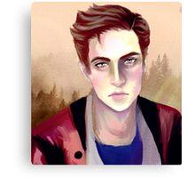 Nathan Prescott! Canvas Print