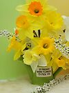 If Friends Were Flowers 2 by NatureGreeting Cards ©ccwri