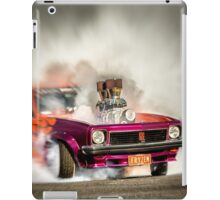 FRYZEM burnout iPad Case/Skin