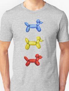 Balloon Dogs T-Shirt