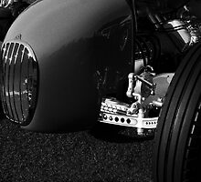 """1934 Ford """"So-Cal"""" Coupe by Timothy Meissen"""