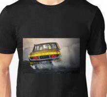 DRIBLZ Asponats Burnout Unisex T-Shirt