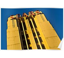 Sears Tower - Boyle Heights  Poster