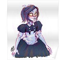 'Bioshock' - Little Sister Poster