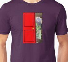 Open The Door... Unisex T-Shirt