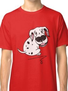 Dali Dot Classic T-Shirt