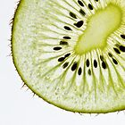Kiwi Fruit by Chrissie Taylor