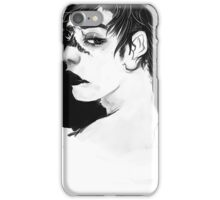 Marco Adriano  iPhone Case/Skin