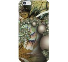French Countryside iPhone Case/Skin