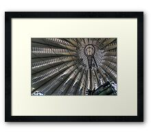 Collaboration - The HDR Experience Framed Print