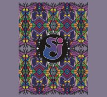 String Cheese Incident - Trippy Pattern Kids Clothes