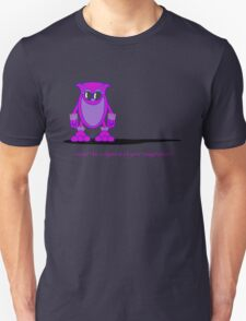 Could I Be a Figment Of Your Imagination? Unisex T-Shirt