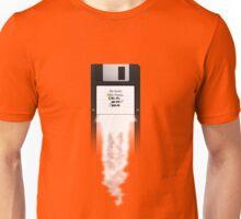 Geeks' Holy Trinity Unisex T-Shirt