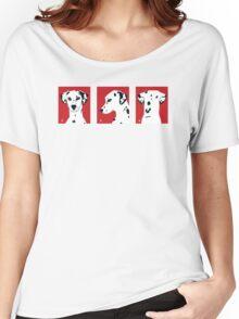 Dali x 3 - t shirt Women's Relaxed Fit T-Shirt