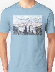 Florence From Fiesole T-Shirt