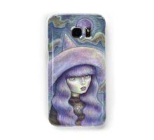 Witch Moon Samsung Galaxy Case/Skin