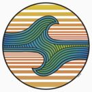 Surf Soul T Shirt by Fangpunk