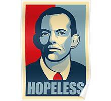 HOPELESS Poster