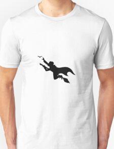 Quidditch Seeker Unisex T-Shirt