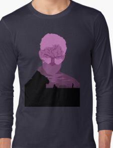 True Detective Long Sleeve T-Shirt