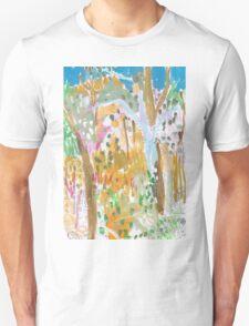 Mount Louisa Gully T-Shirt
