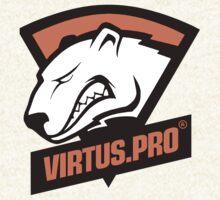 Virtus Pro by RonJohnsonBBC