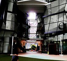 La Salle College of The Arts, Singapore by amazingdreams