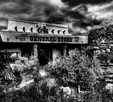 The General Store - Azle , Texas by jphall