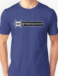 Corporate Pride (Distressed) T-Shirt