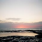 Dee Why beach Sunrise in film by kaledyson