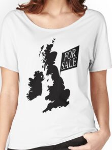 Uk for sale Women's Relaxed Fit T-Shirt