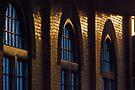 Train Station by Leon Heyns