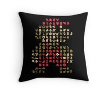 30 Years Throw Pillow