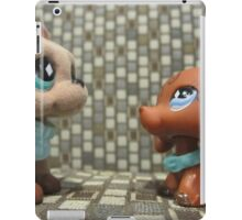 LPS Blooming Star iPad Case/Skin