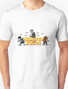 Monster Squad T-Shirt