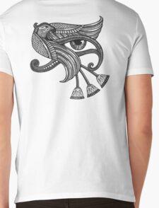 Eye of Horus (Tattoo Style Tee) Mens V-Neck T-Shirt